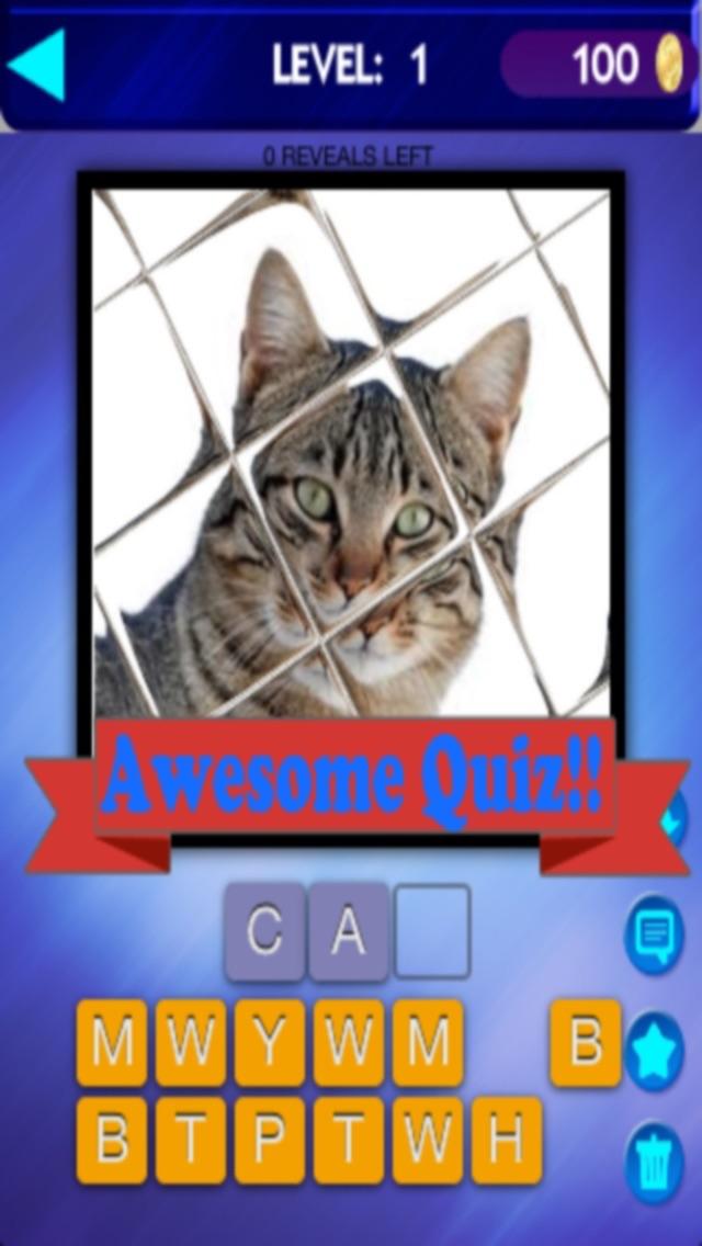 My Top Animal Magic Tile Playtime Quiz - Free App Screenshot on iOS