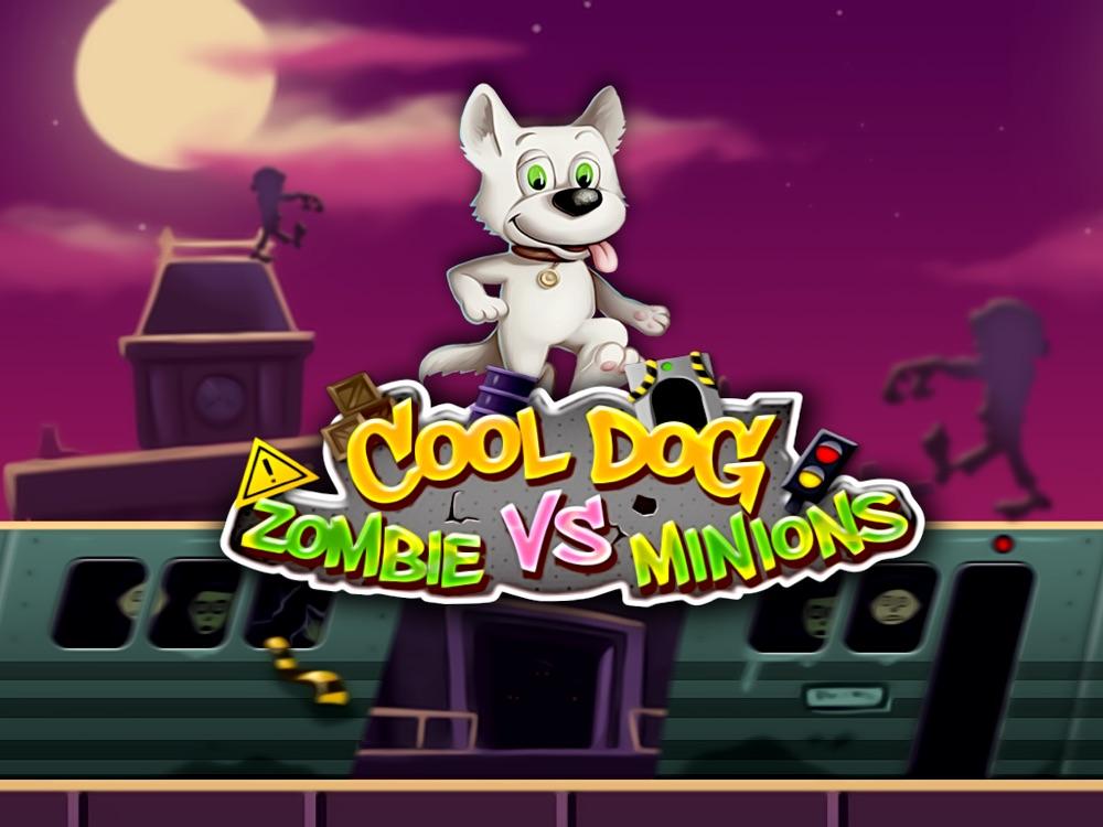 Cool Dog vs Zombie Minions HD Free : Fun Subway Race Game Cheat Codes