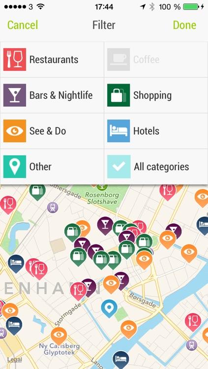Copenhagen City Travel Guide - GuidePal screenshot-4