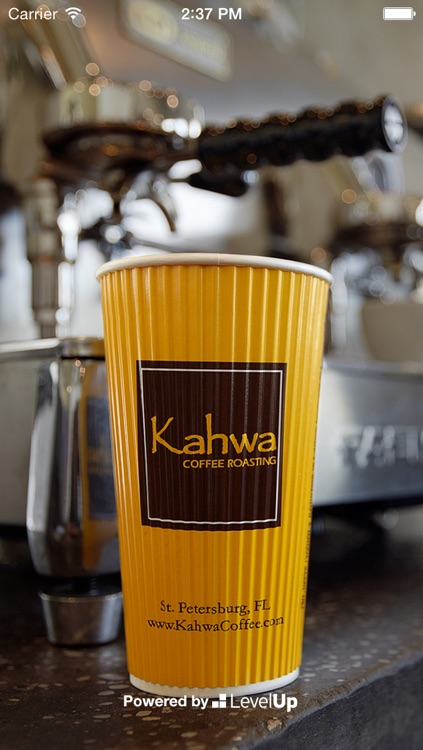 Kahwa Coffee screenshot-4
