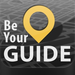 Be Your Guide - Málaga