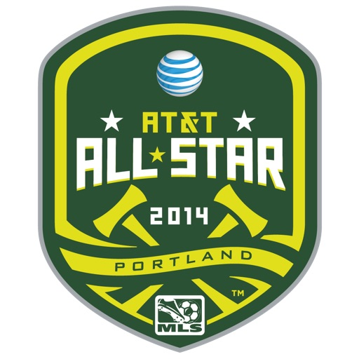 AT&T MLS All­Star 14 PDX