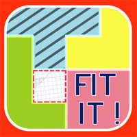Codes for Fit It! Hack