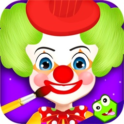 Circus Performer Makeover