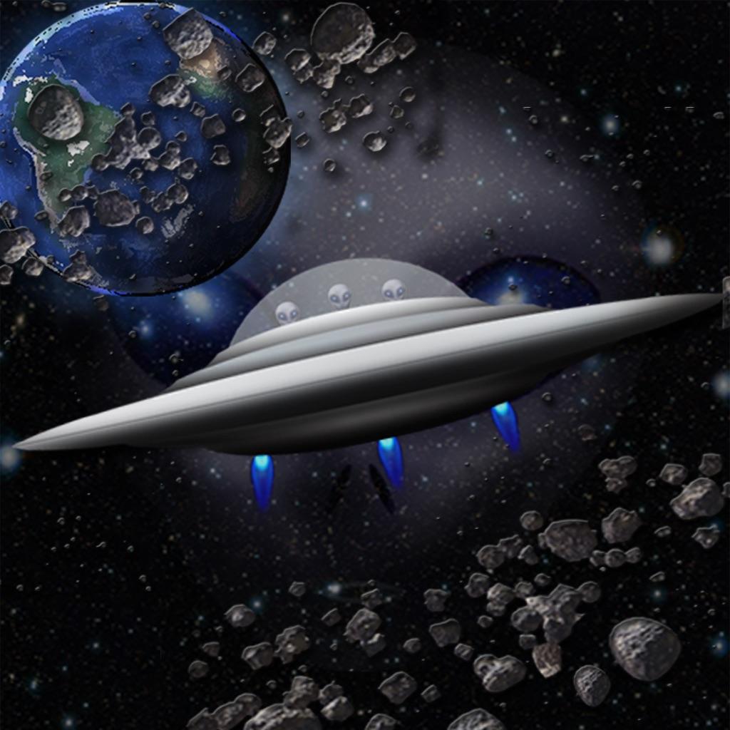 Astro Alien hack