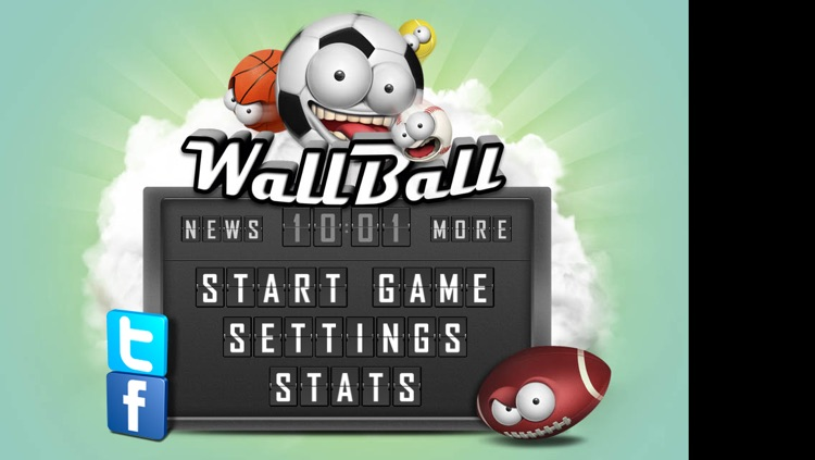 Football Wall Wrecking - Extreme Kicking Dream Soccer Mania