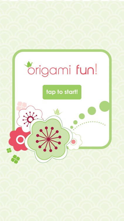 Origami Fun screenshot-4