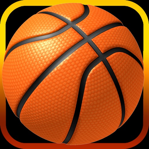 Basketball Jam Hoops
