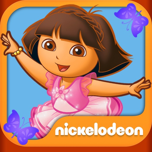 Dora's Ballet Adventure HD