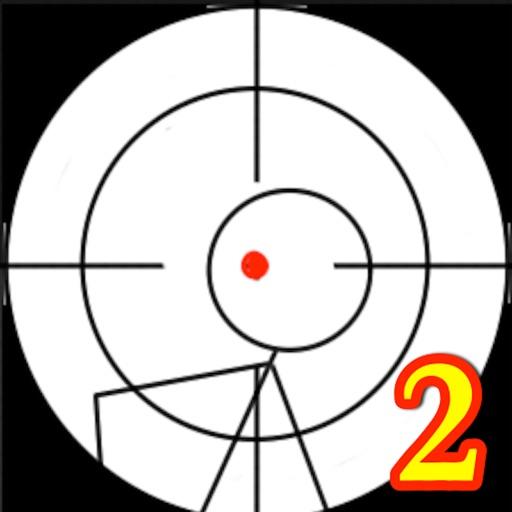 A Stickman Sniper 2: Doodle War