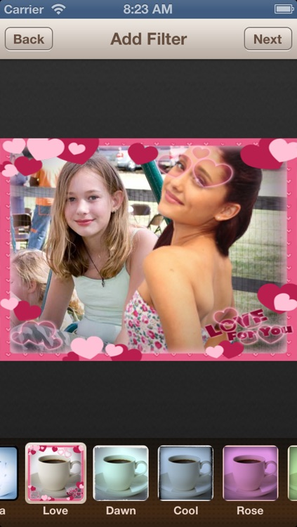 Me for Ariana Grande screenshot-4
