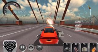 Armored Car ( Racing Game ) screenshot three