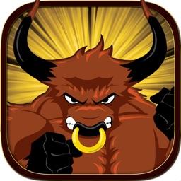 Angry Bull Runner Streak
