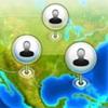 Map Contacts Ranking