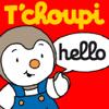 Joue et apprends l'Anglais avec T'choupi