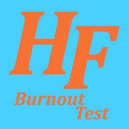Adrenal Burnout Test App