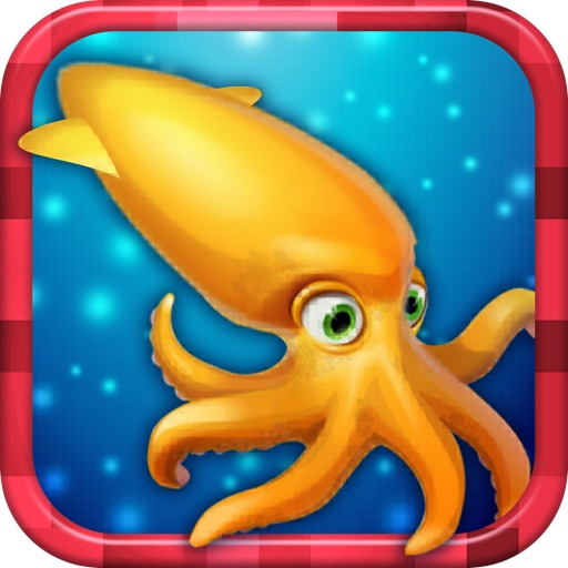 Brave Boss Squids Squad