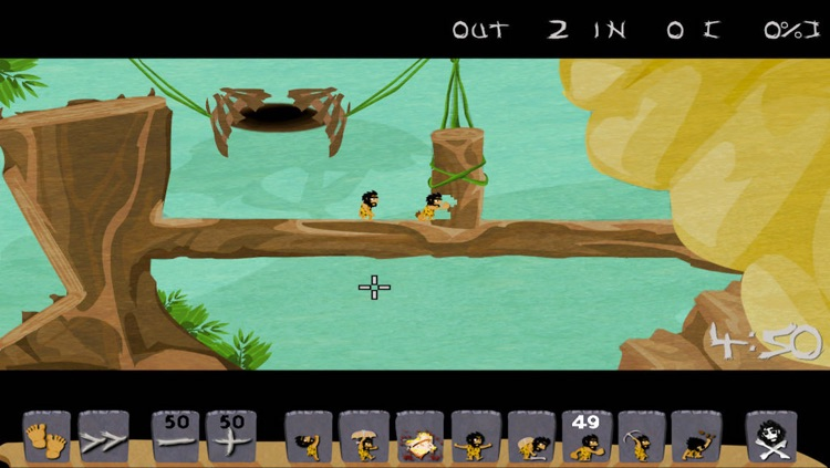 Caveman screenshot-1