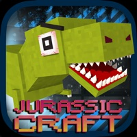 Codes for Jurassic Craft Dino Hunter - Tuvok Multiplayer With Mine Mini Skins for MC Pocket Remastered Edition Hack