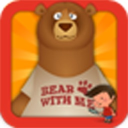 לומדים אנגלית: Goldilocks and the Three Bears - Vocabulary Game and Storybook