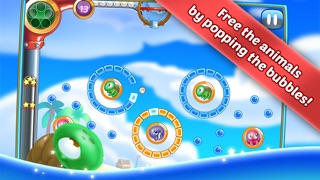 Pearl Pop - Casual Arcade Shooter Game for Kids, Boys and Girls-0