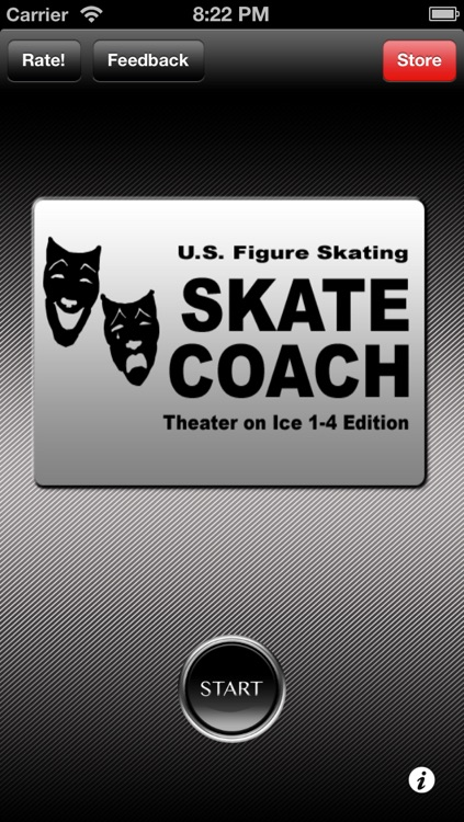 Theater On Ice
