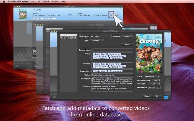 mac app store dvd ripper
