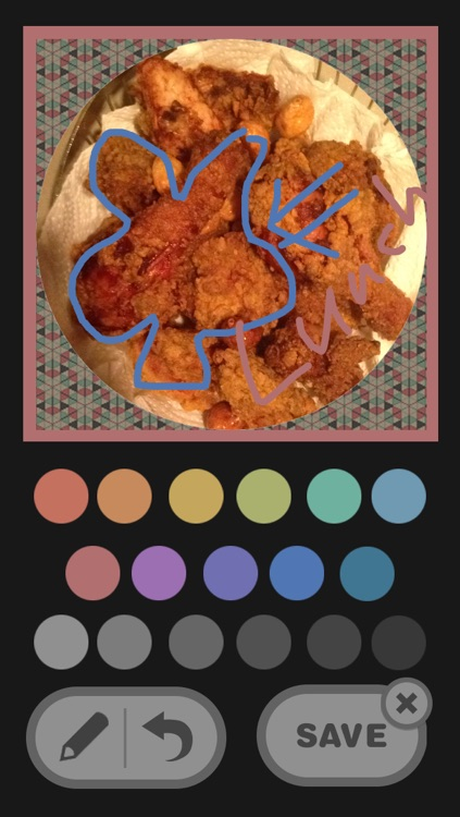 Food Diary - Record and View Your Everyday Meal!