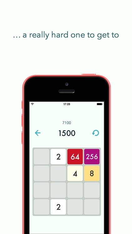 2048 - A numbers game