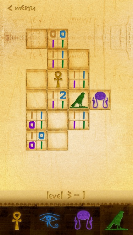 Puzzle 26 - The 7th Day screenshot-4