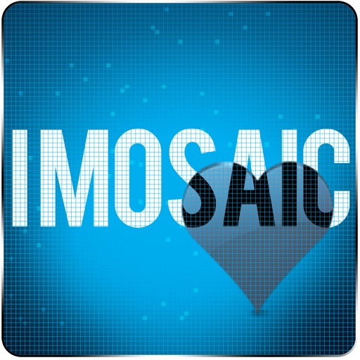 iMosaic Art - Create and Share your Artwork