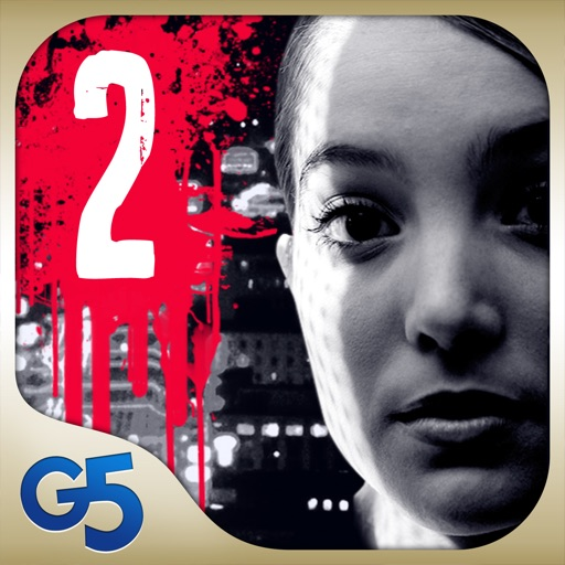 Righteous Kill 2: Revenge of the Poet Killer (Full) icon