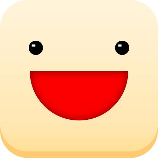 Smile Blocks Educational games for toddler iOS App