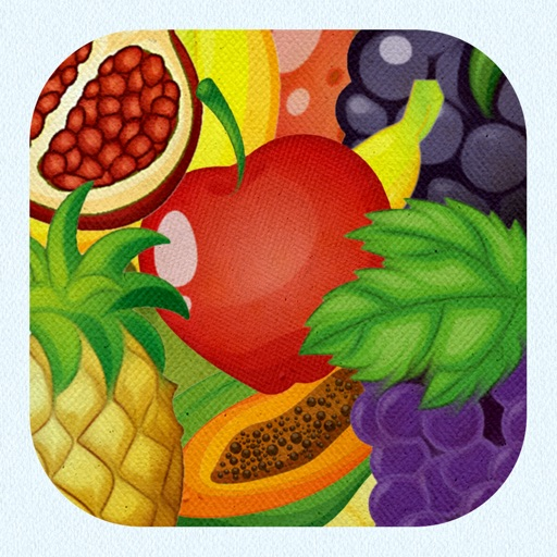 Toddler Counting 123 HD - Fruit Salad