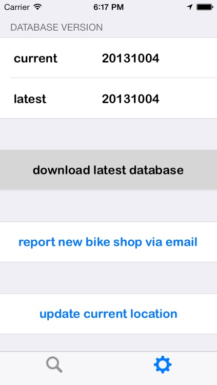 Bike Shops North America screenshot-4