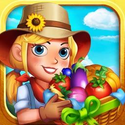 Farm Mania: Plant Quest