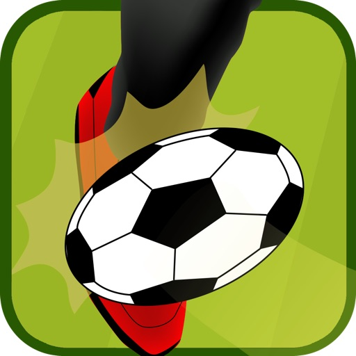 Play Soccer - Win The Cup