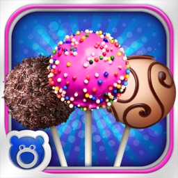 Cake Pop Maker - by Bluebear