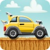 Adventurous Jungle Jeeps – Off Road 自動車レース 高速で