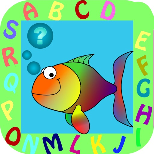 Kids Fun Factor Quiz - Spelling and Learning Edition - Free Version iOS App