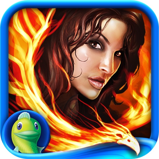 Empress of the Deep 3: Legacy of the Phoenix - A Hidden Object Adventure