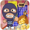 Money Grabber - Fish cash in the bank and grow rich  - Free Edition