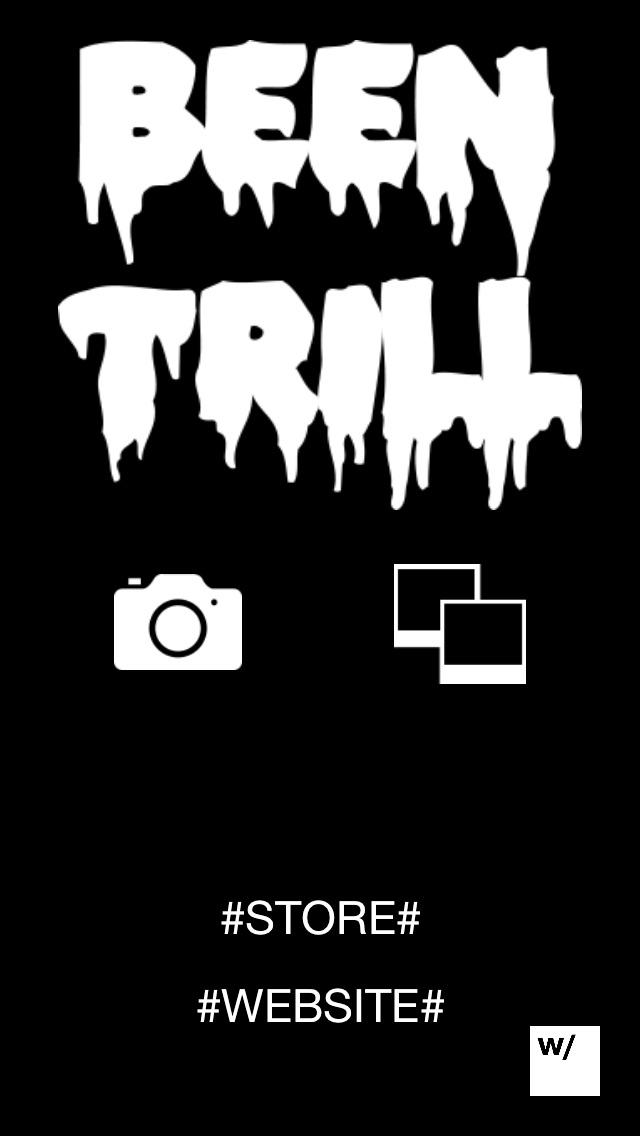 Been Trill - AppRecs