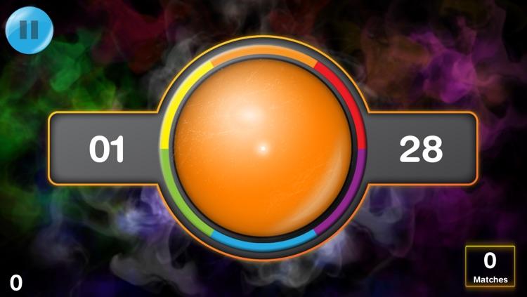 Sphero Chromo