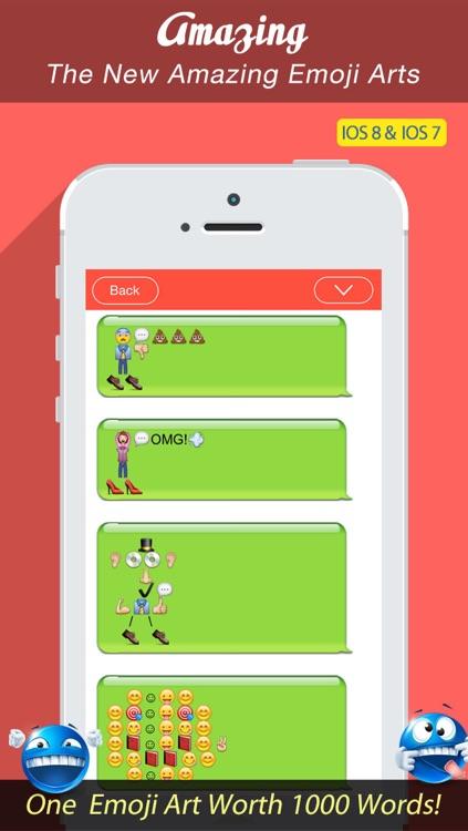 Font Keyboard Free - New Text Styles & Emoji Art Font For Texting screenshot-3