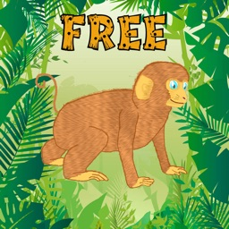 Adventure Monkey Free
