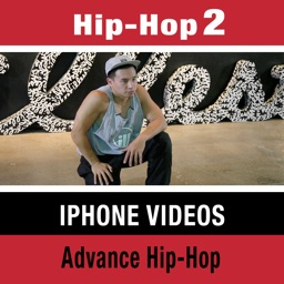 Hip-Hop 2 Lessons