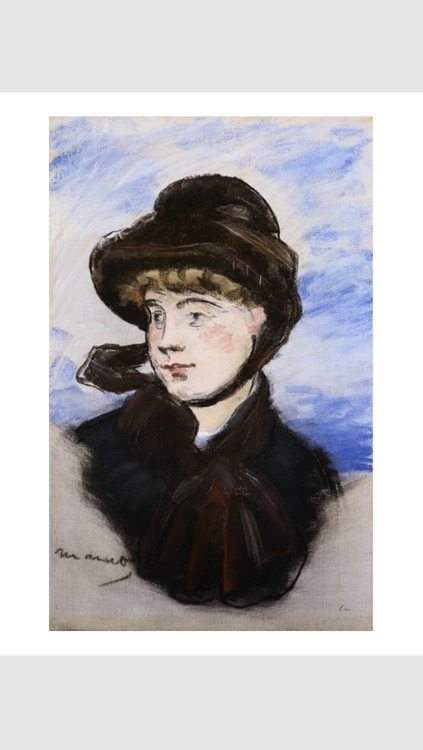 Manet 117 Paintings HD 100M+  Ad-free
