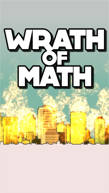 Wrath of Math
