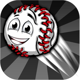 Baseball Home Run: Big Hit Superstars